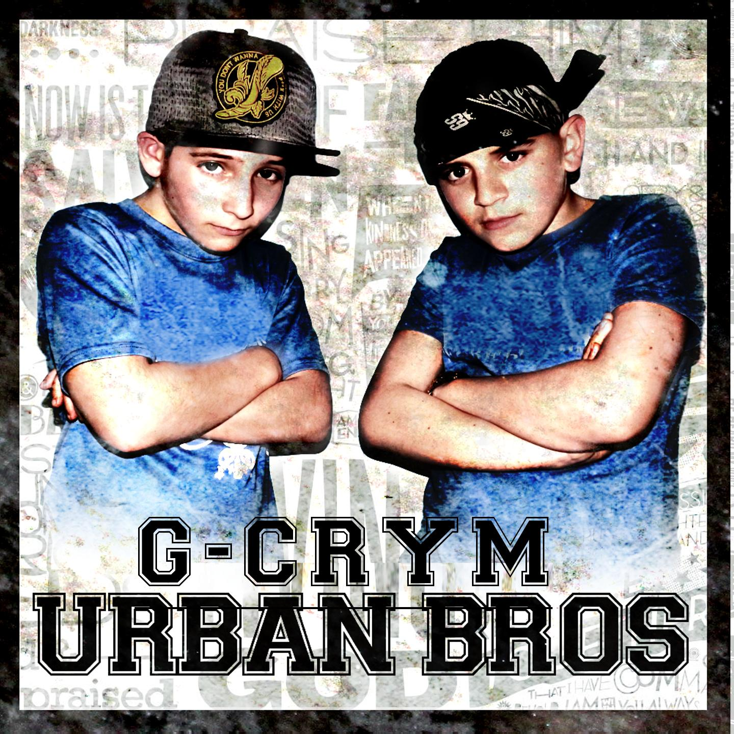 COVER URBAN BROS